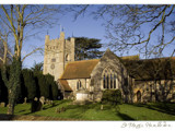 St Mary's Church, Hambleden by fogz, Photography->Places of worship gallery