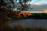Corbridge Bridge by biffobear, photography->bridges gallery