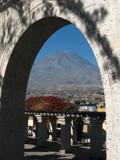 Plaza Yanahuara by rhelms, Photography->Mountains gallery