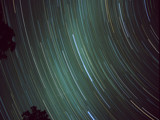 Star Trail by Otus, Photography->Skies gallery