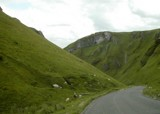 Winnats Pass, Derbyshire UK by fogz, Photography->Landscape gallery