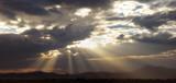 Logan Utah Sunset II by nmsmith, photography->skies gallery