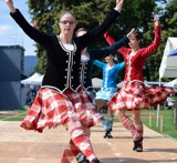 Highland Fling by WTFlack, photography->people gallery
