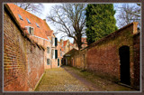 Middelburg (59), Cobblestone Alley by corngrowth, Photography->Architecture gallery