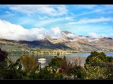Wanaka Morning by LynEve, Photography->Landscape gallery