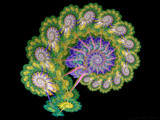 Daisy Chain by J_272004, Abstract->Fractal gallery