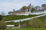 FORT MACKINAW - MACKINAW ISLAND, MICHIGAN by icedancer, photography->castles/ruins gallery