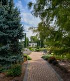 Hamann Rose Garden by Pistos, photography->gardens gallery