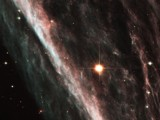 Pencil Nebula by Crusader, space gallery