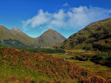 Glen Etive by biffobear, photography->landscape gallery