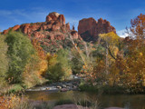 cathedral rock 1 by jeenie11, Photography->Landscape gallery