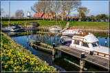 Springtime In Veere 5 by corngrowth, photography->landscape gallery