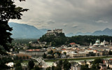Salzburg Vista by boremachine, Photography->City gallery