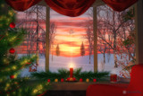 Heaven's Dayspring by Akeraios, holidays->christmas gallery
