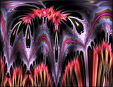 Floral Fireworks by LynEve, photography->manipulation gallery