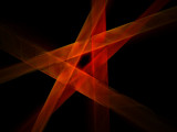 Laser Tracks by razorjack51, Abstract->Fractal gallery