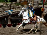 A Knight - 3D in motion by Paul_Gerritsen, photography->people gallery