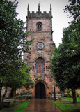 The Church by braces, Photography->Places of worship gallery
