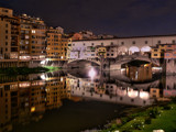 Ponte vecchio by Tomkaten, photography->architecture gallery