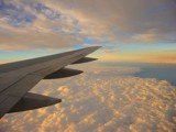 Window Seat by Nanaina, photography->skies gallery