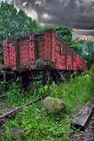 Chucks by biffobear, Photography->Trains/Trams gallery