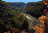 letchworth state park by fly, Photography->Landscape gallery