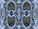Blue Magoo by Flmngseabass, abstract gallery