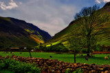 Upper Wasdale by biffobear, photography->landscape gallery