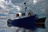 Fishing Boats by biffobear, photography->boats gallery