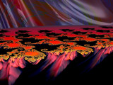 The World Is Flat by casechaser, abstract->fractal gallery