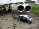 Casino Royale-Mini by freonwarrior, Photography->Cars gallery