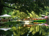 Under the tree by StarLite, photography->boats gallery