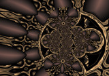 Chocolate Tension by Flmngseabass, abstract gallery