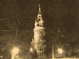 Mercer U at Night by connodado, Photography->Manipulation gallery