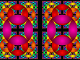 Cathedral Windows by razorjack51, Abstract->Fractal gallery