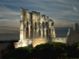 Tynemouth Priory by shedhead, Photography->Manipulation gallery