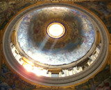 Heavenly Light by Lady_Rhea_, Photography->Places of worship gallery