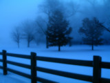 Loving Extreme Snow&Fog by jojomercury, photography->landscape gallery