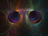 Tunnel Visions by jswgpb, Abstract->Fractal gallery