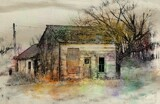 Home Sweet :Little Home by Starglow, photography->manipulation gallery