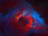 Blood & Stone by jswgpb, Abstract->Fractal gallery