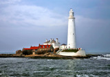 St. Mary's Lighthouse by jeenie11, Photography->Lighthouses gallery