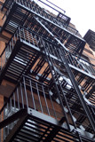 Fire Escape by dancer3660, Photography->City gallery