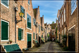 14th Century Street by corngrowth, photography->architecture gallery