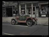 Ford 1935-1942 by rvdb, photography->manipulation gallery