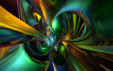 Power Surge by jazzilady, abstract gallery