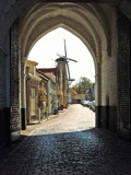 Zierikzee (08) by corngrowth, Photography->Landscape gallery