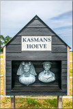 Kasmans Farmstead by corngrowth, photography->sculpture gallery