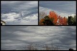 """""""Spooky Looking Clouds Moving In"""" by icedancer, photography->skies gallery"""