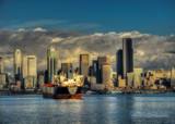 Seattle,Washington by DigiCamMan, photography->city gallery
